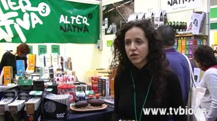 Alternativa 3: cooperativa productos ecológicos